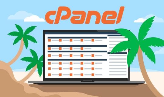 hébergement web cPanel